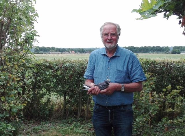 J. Hanssen - Winnaar  A31 Bergerac
