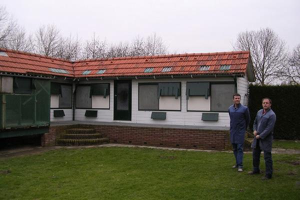 Nissen & Vermaas - Winnaar  J32 Peronne